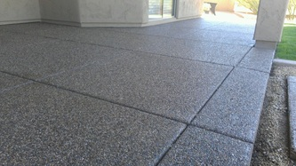 Exposed Aggregate Buildco Llc Construction